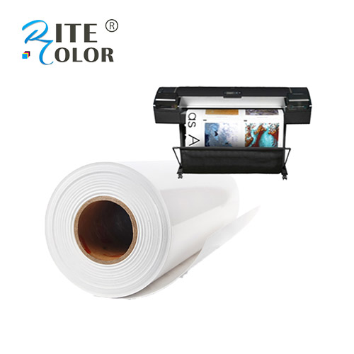 Cast Coated Glossy Paper